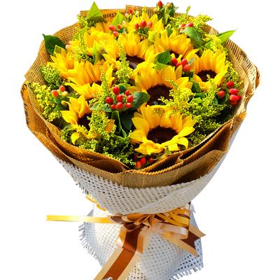 花市鲜花网_鲜花速递_幸福花开