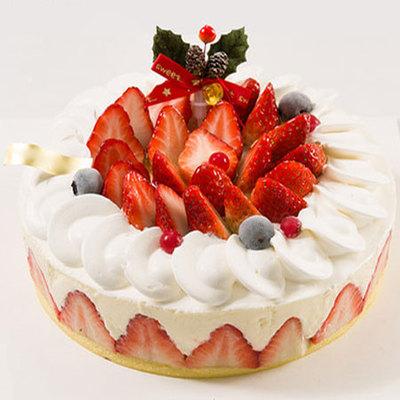 草莓国域 10寸