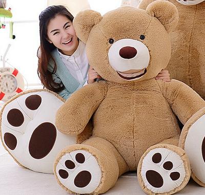 笨笨熊(提前三天预定) 1.3m
