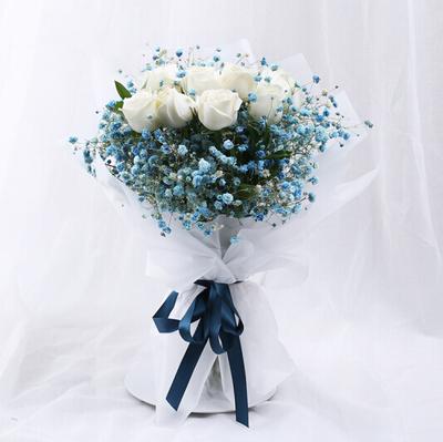 花市鲜花网_鲜花速递_因为爱情