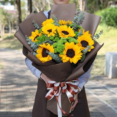 花市鲜花网_全国送花