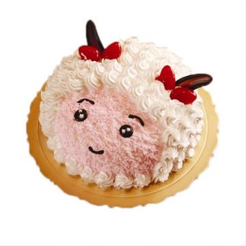 美羊羊 8寸