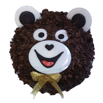 小棕熊 10寸