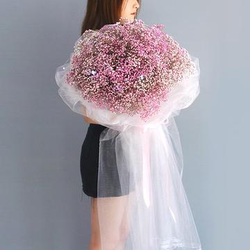 鲜花速递_闪光少女