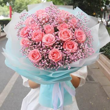 花市鲜花网_鲜花速递_幸福爱