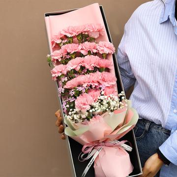 鲜花速递_母爱至深